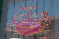 Serafino's Coffee Shop