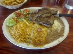 El Jacalito Mexican Grill