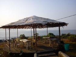 MTDC Beach Resort Harihareshwar