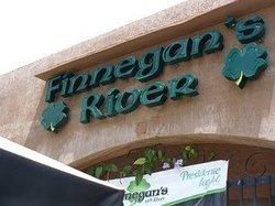 Finnegan's River
