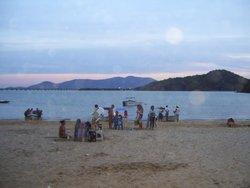 Junqueira Beach