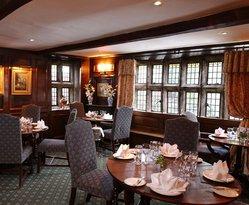 Restaurant at Holdsworth House