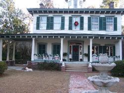 1872 John Denham House