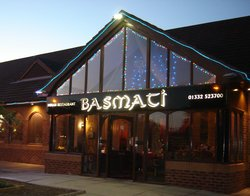 Basmati Indian Restaurant