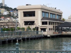 Waterfront Restaurant and Cafe