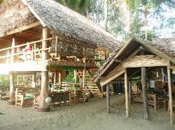 Driftwood Village