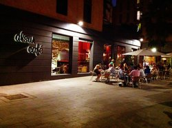 Alsur Cafe (El Born)
