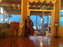 Grand Hotel Villa Serbelloni Terrace