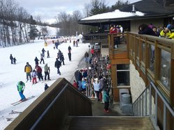 Chicopee Ski & Summer Resort