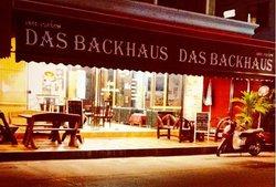 Das Backhaus Cafe & Restaurent