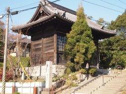 Kanpukuji Temple