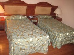 The Grand Turkmen Hotel