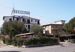 Hotel Santa Rosalia