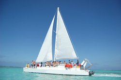 Marinarium Excursions - Sunny Day Sailing Cruise