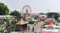 The Ohio Expo Center & State Fair
