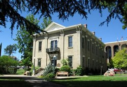 Historic Courthouse Museum