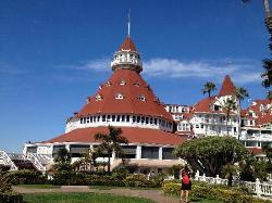 Coronado Visitor Center