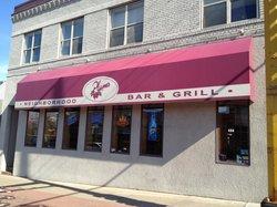 Plums Neighborhood Grill & Bar