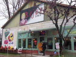 Beje's Diner