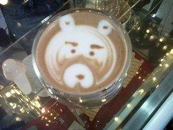 Bianco Cafe