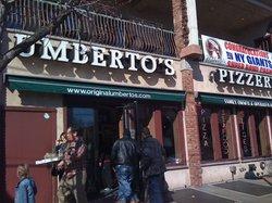 Umberto's