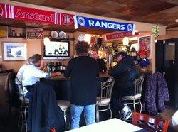 Paddingtons Pub Eatery