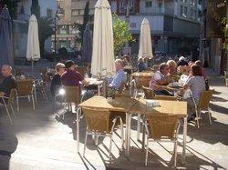 Bar Restaurante Baroco
