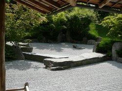 Garten der Welt