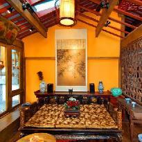 Zen Garden Hotel (Lion Mountain Yard)