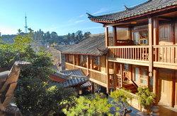 Zen Garden Hotel (Wuyi Yard)