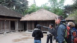 Hanoi Free Tour Guides - Private Tours