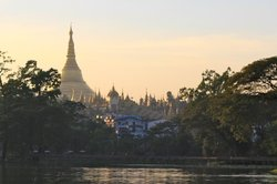 Tour Mandalay