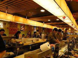 板前寿司(怡东广场店)