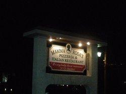 Mamma Rosa's Italian Restaurant