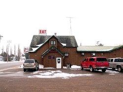Char's Cafe