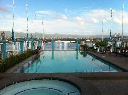 The Bellavista Hotel