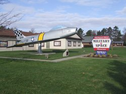 Michigan Military and Space Heroes Museum