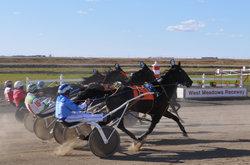 West Meadows Raceway
