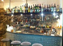 Oblivion Bar