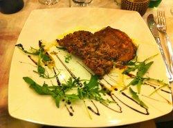 Antica Latteria Cucina Tipica Napoletana