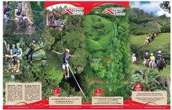 Monteverde Extremo Park