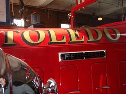 Toledo Firefighters Museum