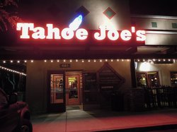 Tahoe Joe's