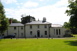Kiltennel House