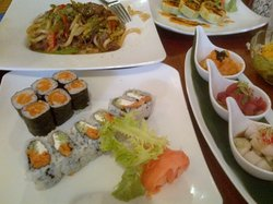 Quan Sushi