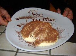 Osteria & Pizzeria Re Matto