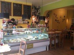 Otto Cafe - Regent
