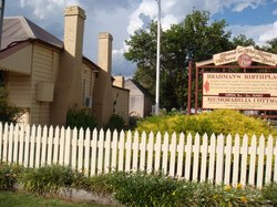 Sir Donald Bradman Birthplace Museum