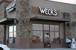 Weck's
