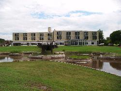 Hotel Aguas del Monte
